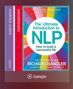 NLP ultimate introduction