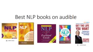 best nlp books on audible