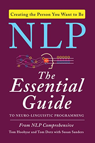 NLP essential guide review
