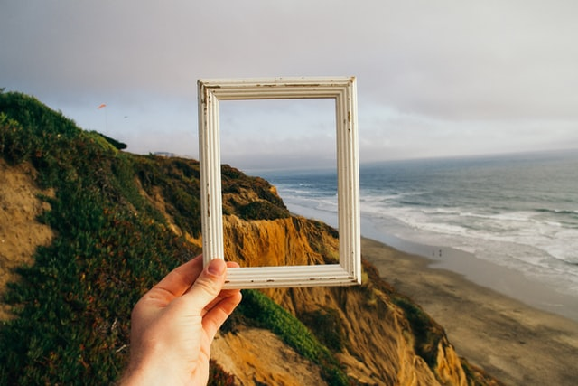 NLP frames