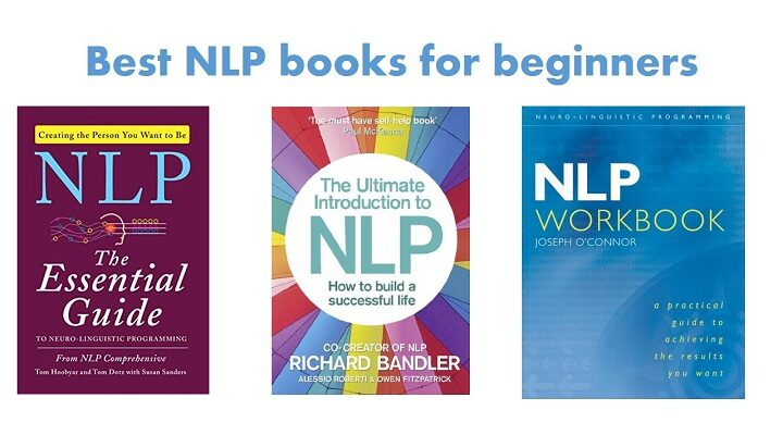 3 best NLP books for beginners | NLP Sure