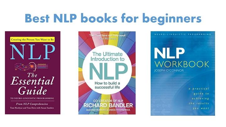 best nlp books for beginners