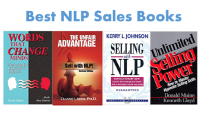 best nlp sales book