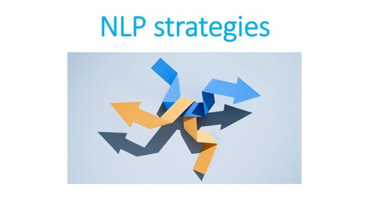 NLP strategies