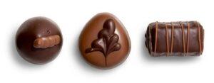 NLP Godiva Chocolate Pattern