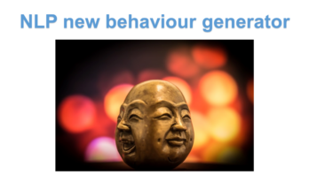 NLP new behaviour generator