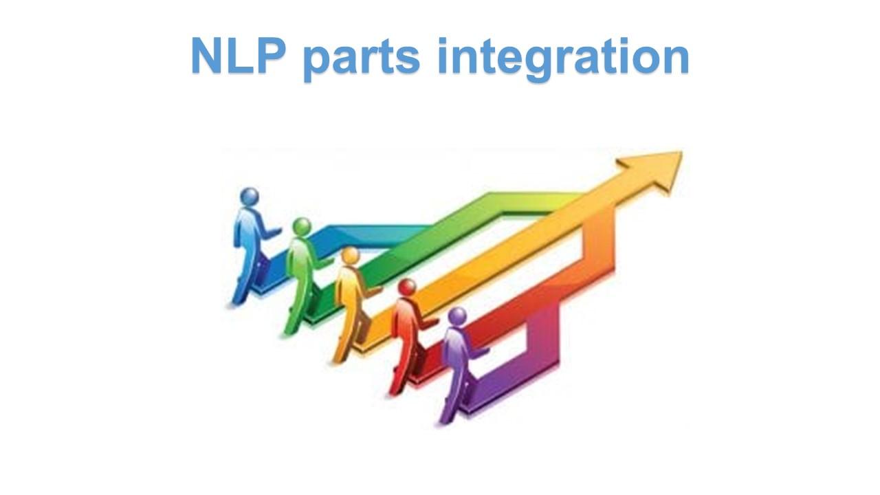 NLP parts integration