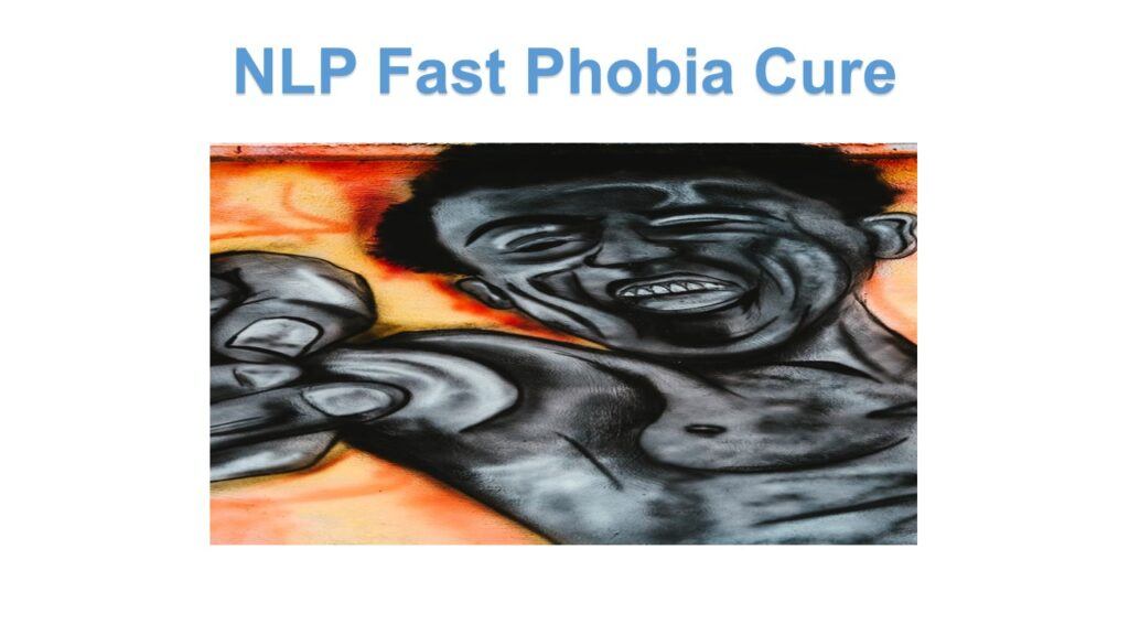NLP Fast Phobia Cure