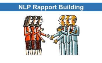 NLP rapport building